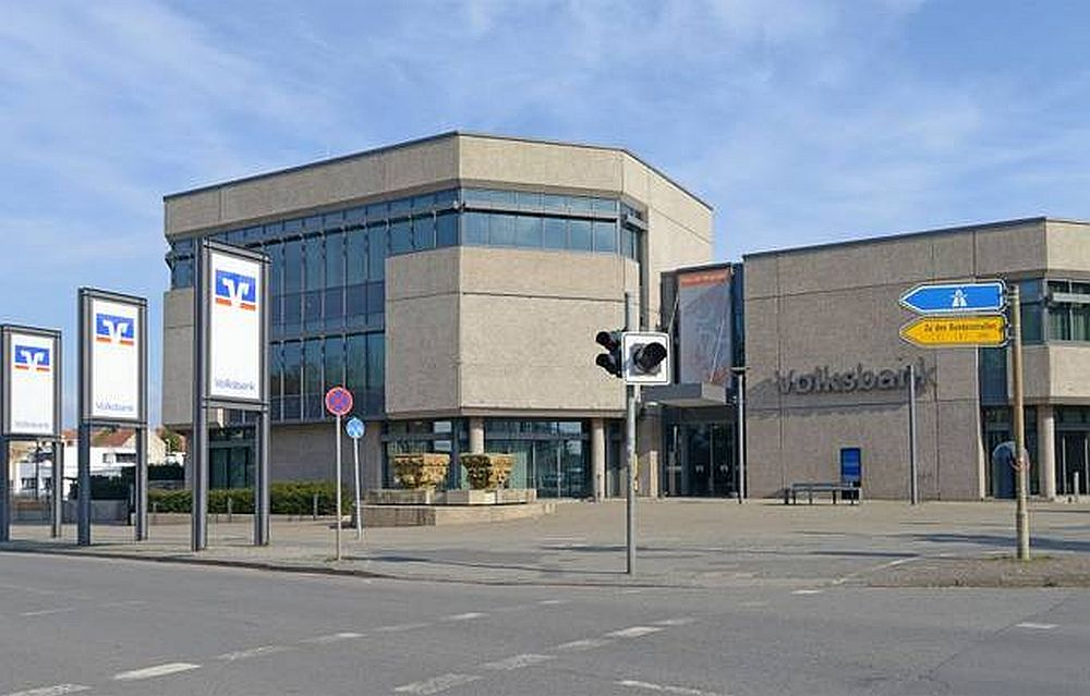 Con Nectde Calenberger Online News Volksbank Verkürzt Ihre