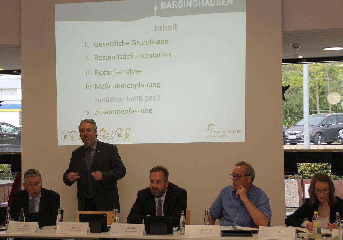 con-nect.de - Calenberger Online News: So will die Verwaltung ...