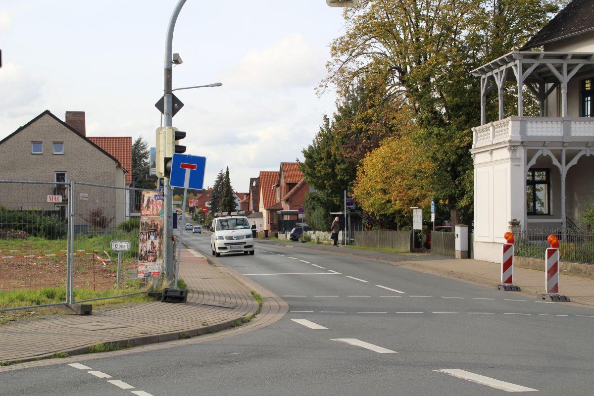 Con Nectde Calenberger Online News Großbaustelle B 65 Ab Montag