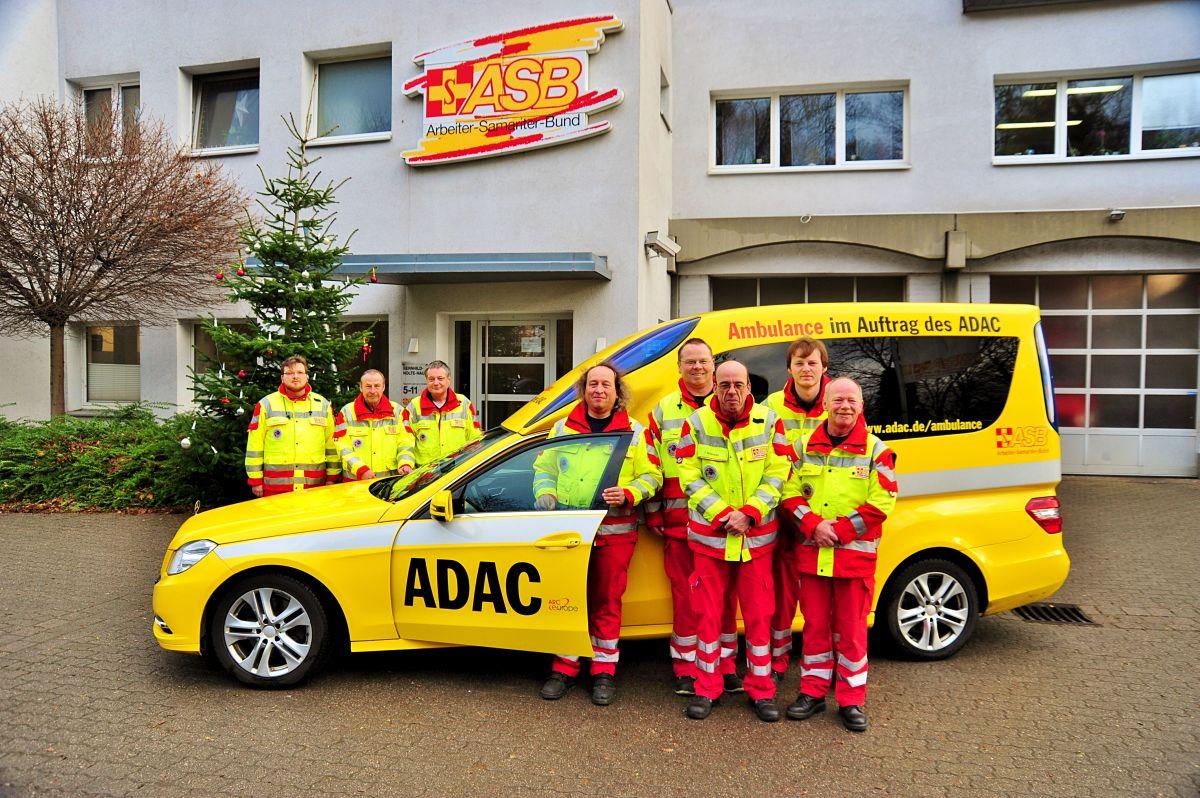con nect Calenberger line News ADAC verlängert