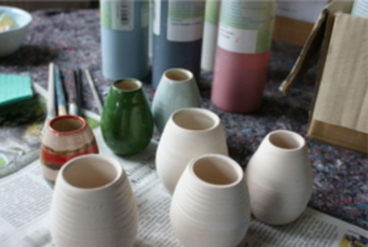 con calenberger online news offene keramikwerkstatt f llt heute aus. Black Bedroom Furniture Sets. Home Design Ideas