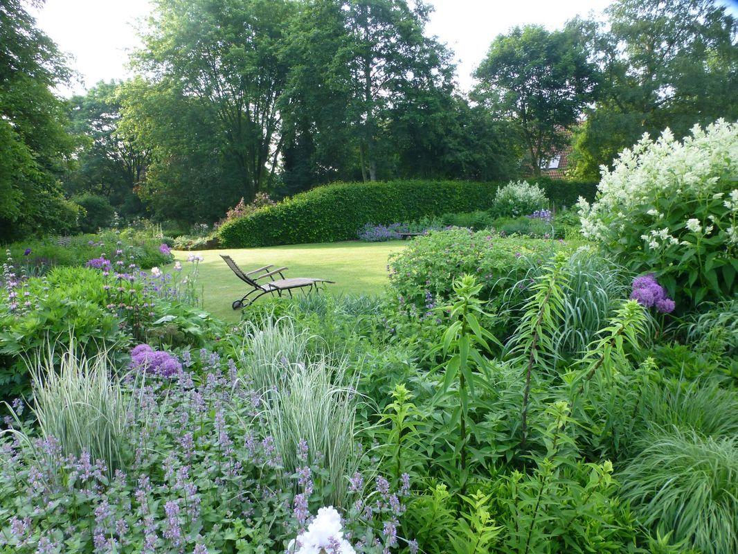 con-nect.de - Calenberger Online News: 165 private Gärten öffnen ...